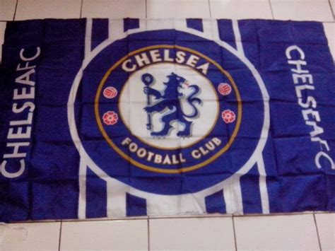 Handuk Club Sepak Bola Chelsea merchandise club sepak bola november 2013