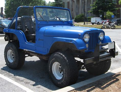 Cj Jeep Years Bullhide 4x4 Auto Accessories