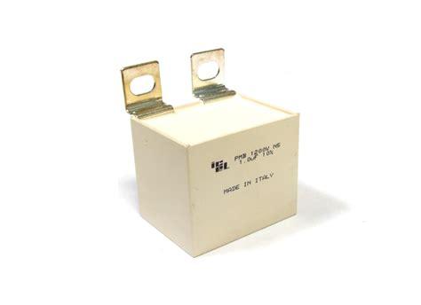icel capacitor 1uf 1 181 f 1200v 10 icel pmb polypropylene pel 237 cula capacitors snubber condensadores