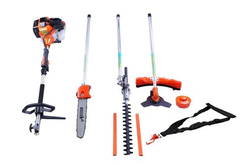 Debroussailleuse 4 En 1 Stihl 3236 by 231 Onneuse D 233 Broussailleuse Taille Haie Elagueuse