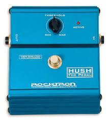 Harga Noise Gate rocktron hush noise reduction pedal yowisband