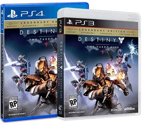 Destiny The Taken King Ps4 Reg 3 destiny the taken king pre orders what you need to