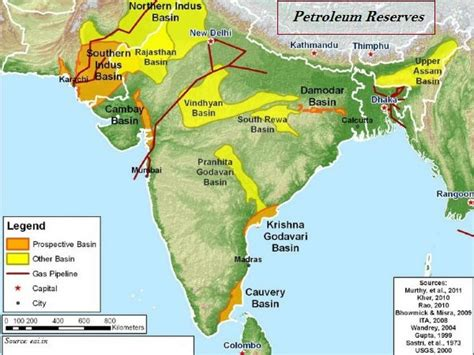 tutorialspoint geography geography india mineral resources