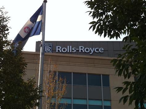 rolls royce america headquarters the power of corporate logos in branding cities