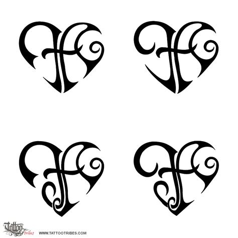 letter f tattoo designs letter f design www imgkid the image kid
