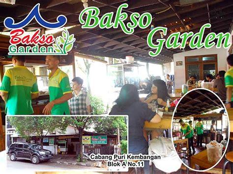 domino pizza green garden jakarta barat bakso garden info kuliner