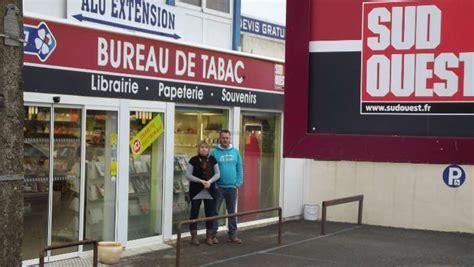 un second bureau de tabac