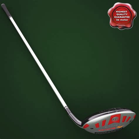 New Stik Golf Iron No 7 Taylormade Burner 3 0 Jual Perlengkapan Golf golf stick taylormade burner 3d c4d