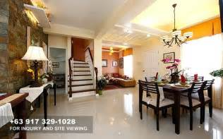 Camella Homes Interior Design Camella Evia Philippines House Lot For Sale In Daang