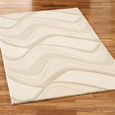 Wave Area Rug Waves Rug