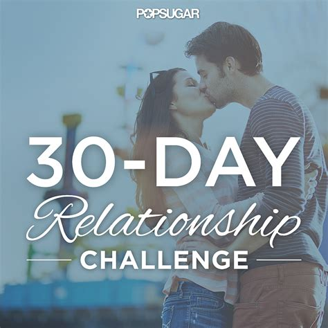 see the a 30 day celebration of your magnificent books 30 day relationship challenge popsugar australia