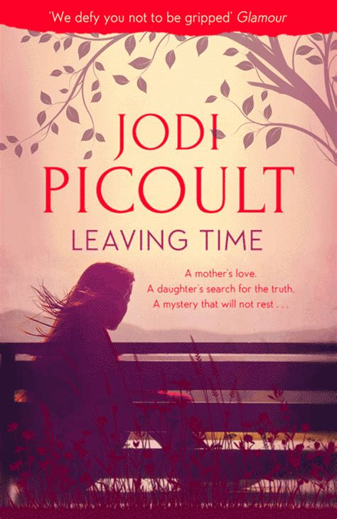 leaving time leaving time jodi picoult blurbbookblog