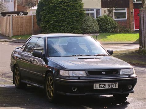 Subaru Legacy 1994 by 1994 Subaru Legacy 2 Pictures Information And Specs