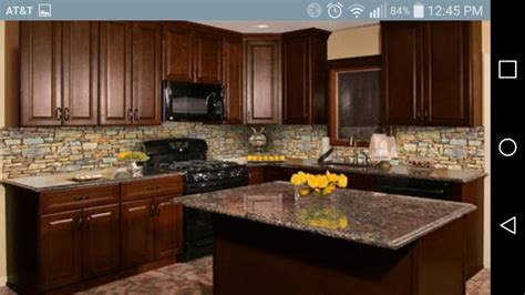 cognac kitchen cabinets cognac shaker kitchen cabinets rta cabinet store
