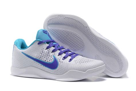 blue white basketball shoes 11 white blue nike basketball shoe running