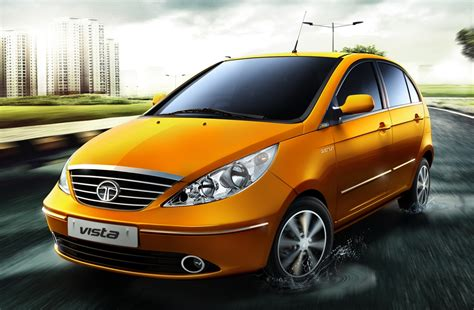 tata indica tata to launch india s first diesel automatic hatch vista at
