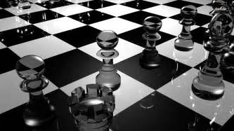 Glass Chess Boards chess wallpaper and background 1366x768 id 487357