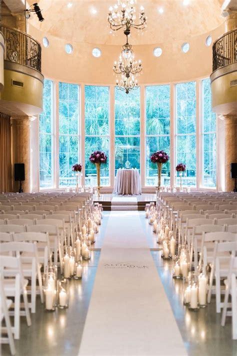 glam houston wedding at chateau polonez modwedding