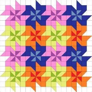 pattern block en espanol 230 best square things images on pinterest barn