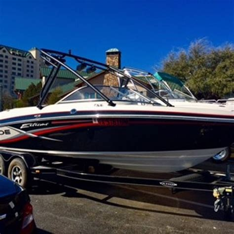 tahoe boat reviews tahoe q7i go boating test boats