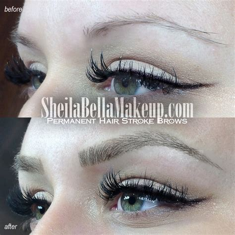 100 permanent makeup in leeds tattooed microblading 100 eyebrows tattoo pictures before and best 25