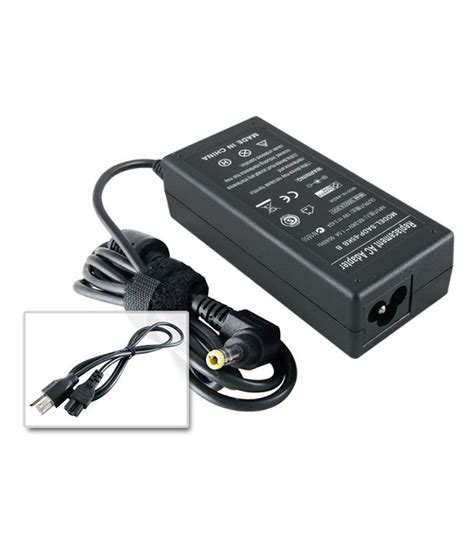 Acer Aspire 19v 3 42a Charger Intl hako acer aspire v3 19v 3 42a 65w power adapter battery