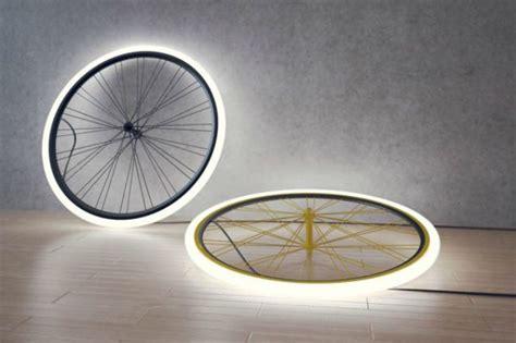 scrivanie vecchie come riutilizzare i vecchi pezzi di bicicletta 20 idee di