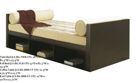 Sofa Bed With Chaise And Storage Daybed Sofa My Little Friend Design And General Merchandise