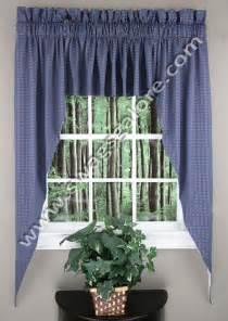 Jabot Curtain Boxwood Swag Set Marine Renaissance Swag Amp Jabot Curtains