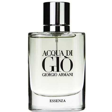 Parfum Original Giorgio Armani Aqua Di Gio Edp 30ml giorgio armani acqua di gio uomo profumo prezzo e