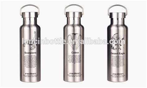 Termos Stainless Sarung Doraemon 600ml Bpa Free bpa free 600ml stainless steel vacuum sports bottle insulated water bottle with bamboo lid