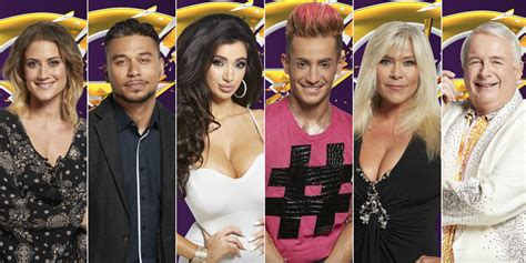 celebrity big brother 2016 contestants which stars are celebrity big brother 2016 meet the 17 outrageous