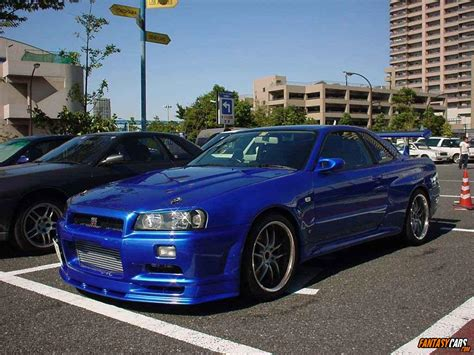 1999 Nissan Skyline Gtr R34 1999 Nissan Skyline Gtr R34 For Sale In Japan Autos Post