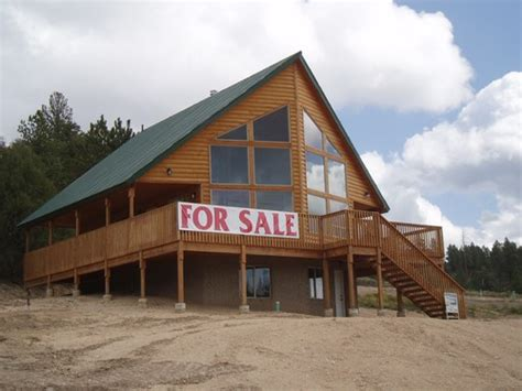 Creek Cabins For Sale by Duck Creek Real Estate Cabins For Sale In Ponderosa Ranch