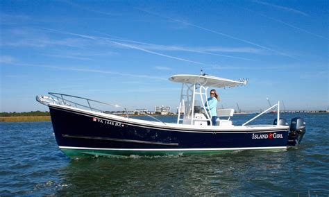 fishing boats for sale in virginia beach 2010 used eastern boats 248cc downeast fishing boat for