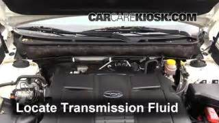 subaru outback differential fluid change transmission fluid level check subaru outback 2010 2014