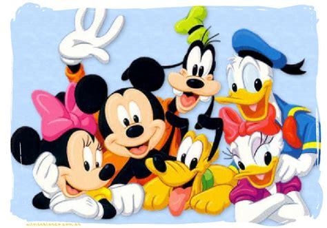 mickey y sus amigos mickey mouse cumplea 241 os