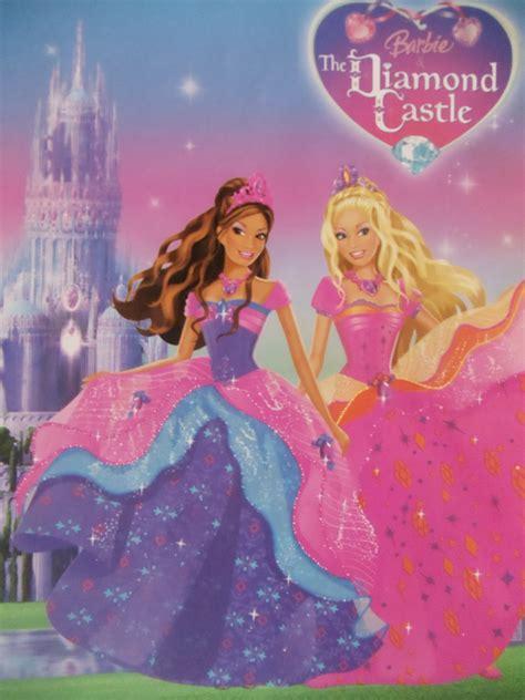 film barbie diamond castle kokopics pictures barbie and the diamond castle barbie