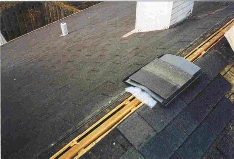 Shed Roof Ridge Vent by Shed Roof Ridge Beam Crowned Redflagdeals Forums