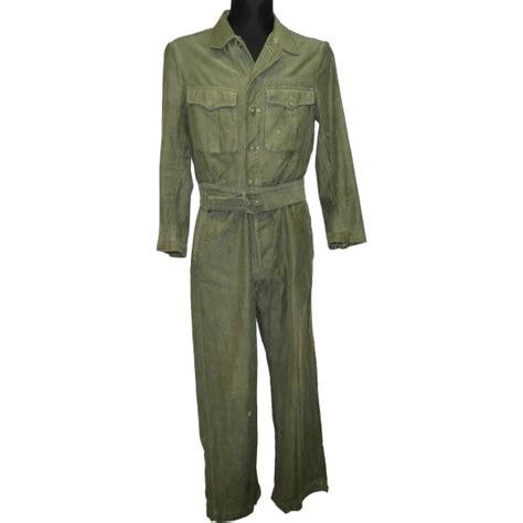 u boat kriegsmarine u boat crew uniform cotton tunic and trousers kriegsmarine