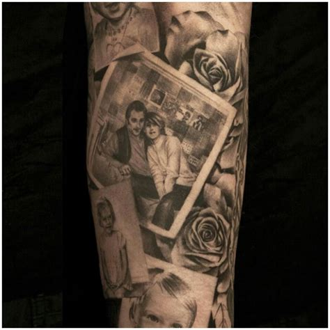 detailed tattoos mindblowing detail tattoos and trends