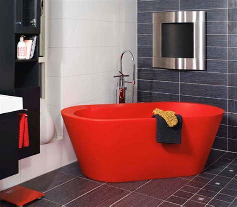 vasca centro stanza vasca da bagno centro stanza colorata luce
