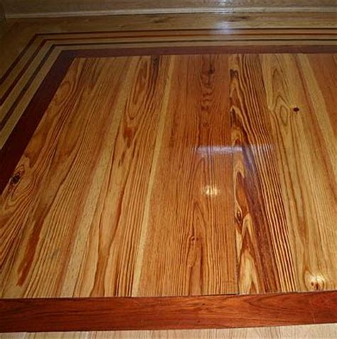 pine flooring different types of pine flooring