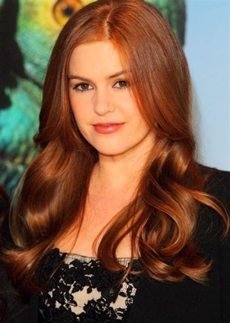 auburn hair color 37 flattering auburn hair color ideas hairstylo