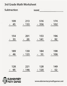 math worksheets 3rd grade multiplication kelpies