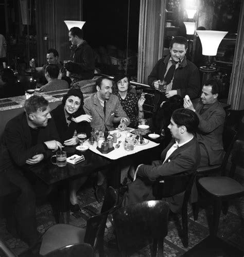 cafe congresso a parigi 17 best images about bistro style on