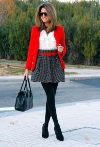 15 stylish women office worthy outfits for winter 2014 15 187 photo 2