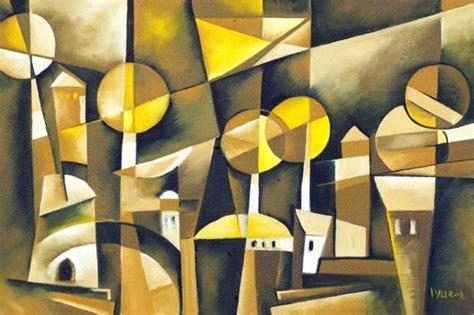 cubism pictures cubist landscape justineivu geanina