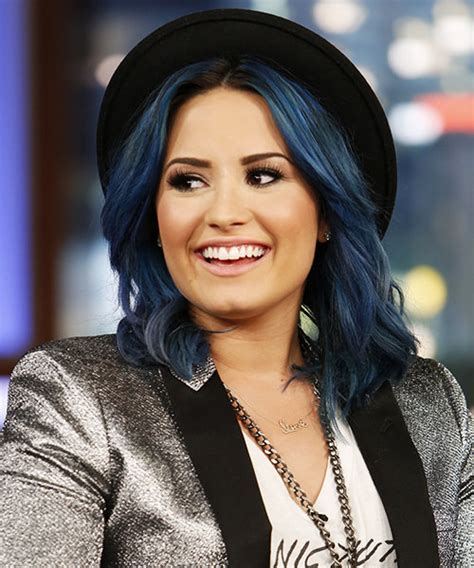 did demi lovato have blond hair demi lovato has been in the news alot lately and as we