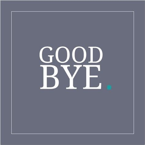 going away card template goodbye going away card template